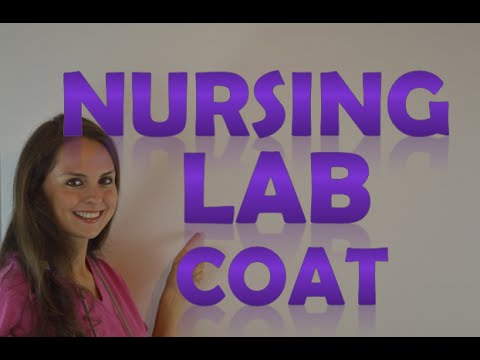 Tips for Buying a Nursing Lab Jacket Coat as a Nursing Student & Nurse