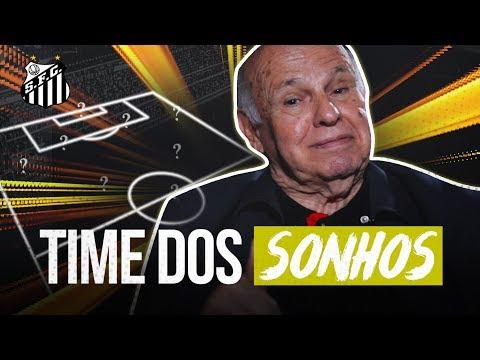 TIME DOS SONHOS DE PEPE