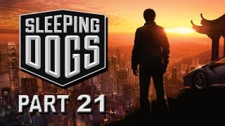 Sleeping Dogs - Playthrough - Part 21