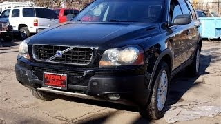 2003 Volvo XC90 T6 AWD  BUY HERE PAY HERE NJ New Jersey