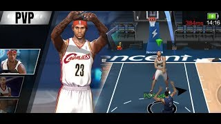 MOBILE NBA GAME WITH REALTIME PVP GAMEPLAY?!