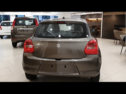MARUTI SUZUKI SWIFT VXI  2020 | BS6 VARIANT | REAL LIFE REVIEW