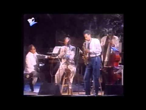 Projazz All stars - Estoril Jazz 1990