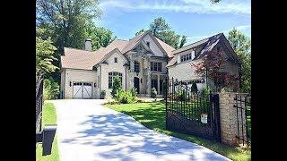 6 Bedroom House For Rent - Atlanta, GA - Call 770-265-7788