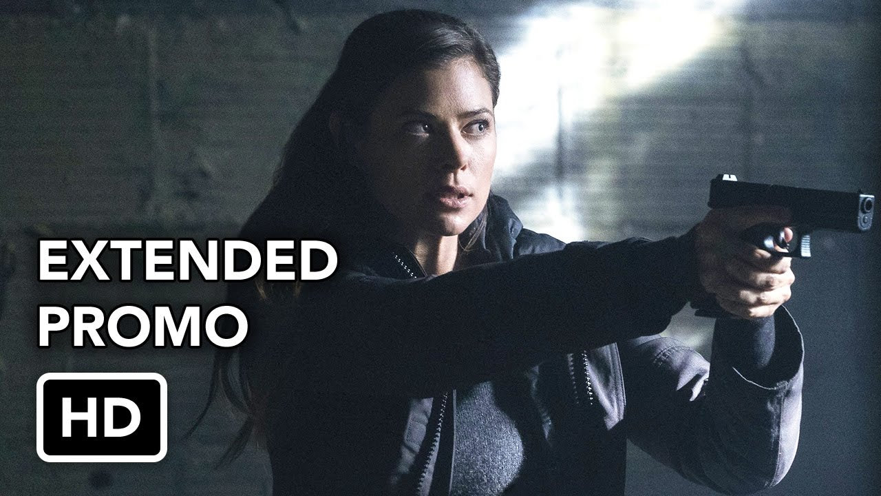 """Download Frequency 1x03 Extended Promo """"The Near Far Problem"""" (HD)"""
