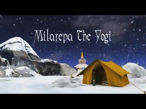 Milarepa The Yogi