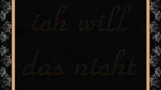 Rosenstolz - Ohne Dich ( mit Lyrics)
