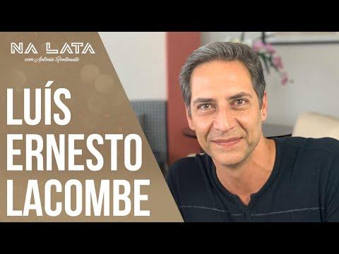 Luis Ernesto Lacombe sobre saída da Globo: 'fui demitido'