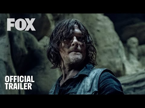 The Walking Dead | Season 10 Returns - Official Trailer | FOX TV UK