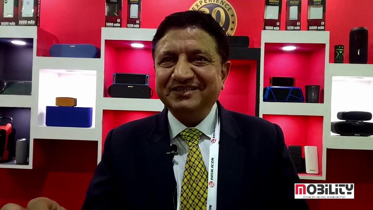 INTERVIEW: Mr  Rajneesh Wadhawan (NSM), Glorious Electronics India Pvt  Ltd