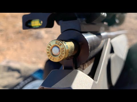22-250 Remington TC Encore, Everything You Need To Know! MGM Barrels