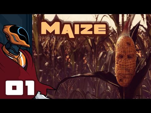 Let's Play Maize - PC Gameplay Part 1 - Need A Hand?