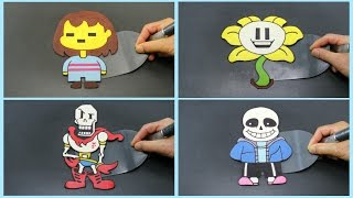 Undertale Tribute PANCAKE Compilation