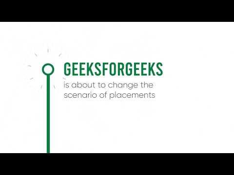Storage classes (2) | GeeksforGeeks - YouTube