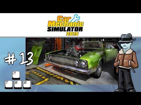 Car mechanic simulator 2015 xp cheat engine 12
