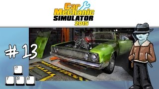 Car Mechanic Simulator 2015 - 013 - Keep It or Sell It?