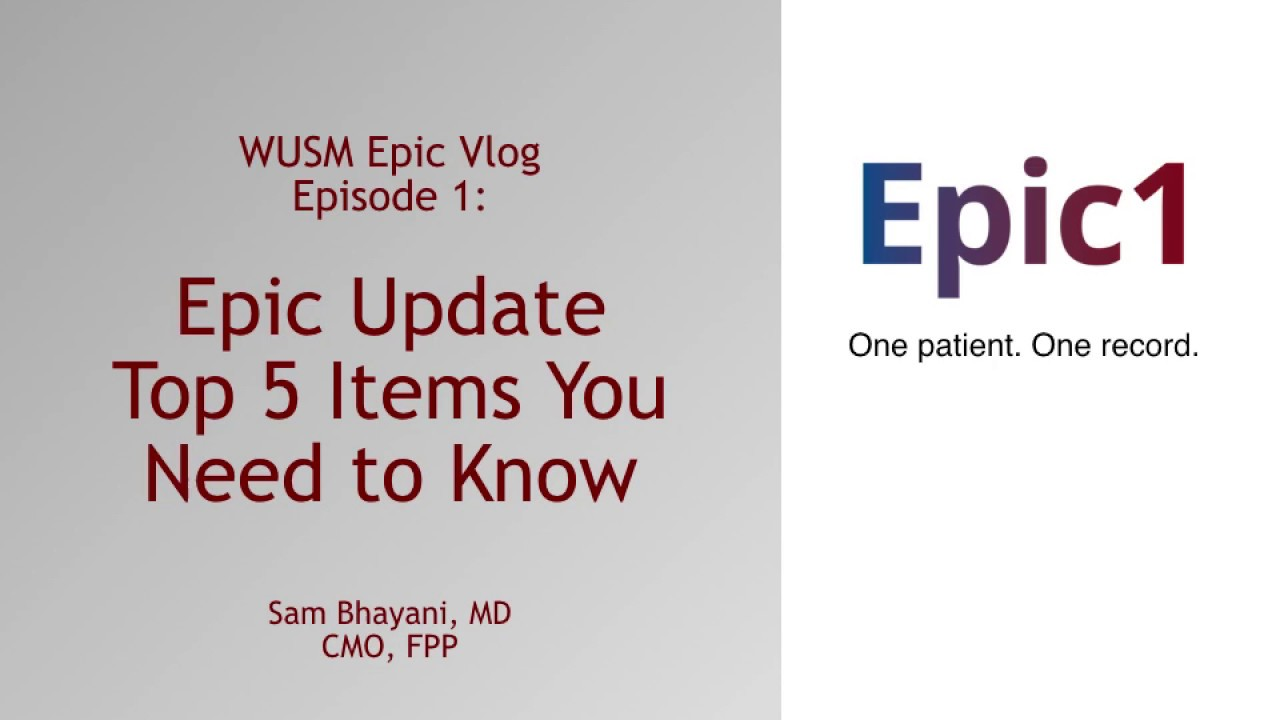 epic optime guide