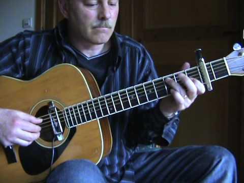 Mr Jelly Lord    -     fingerstyle guitar    -     Lasse Johansson