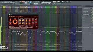 Amr Diab - Maak Alby ( Esper Haddad Remix عمرو دياب - معاك قلبي (ريمكس Flp download fl studio