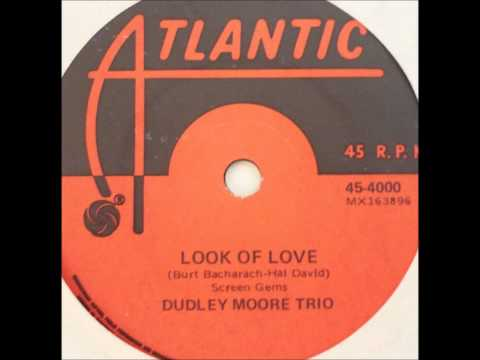 The Dudley Moore Trio - The Look of Love