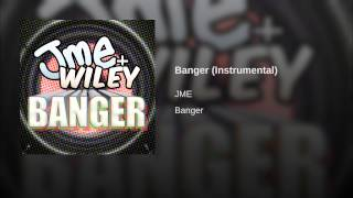 Banger (Instrumental)