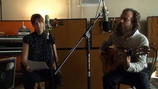 Iron & Wine - The Daytrotter Session -