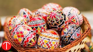 Top 10 Unique Easter Traditions Around The World