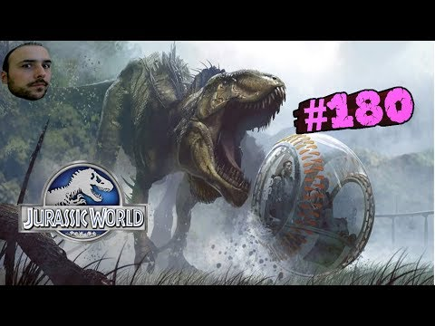 Sonunda Level 75  - Jurassic World # 180