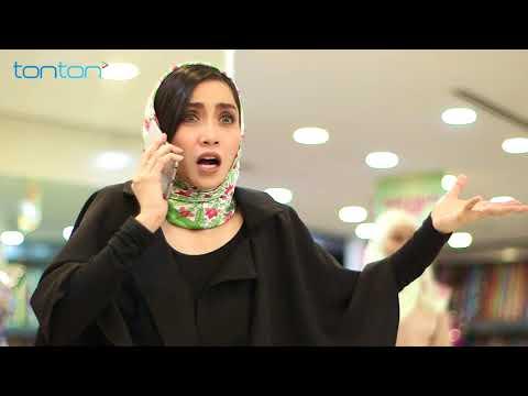 Iris | Mr Hijab | Episod 7