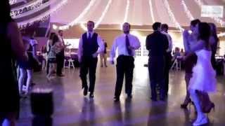 McCool Wedding Reception