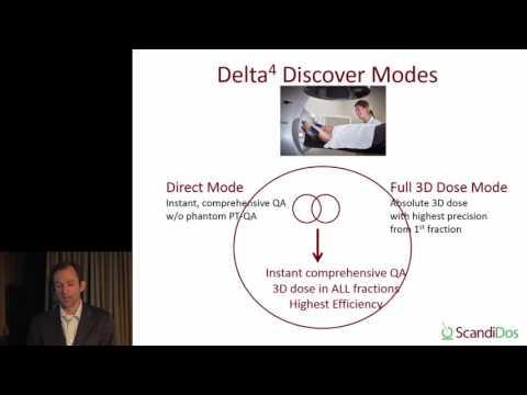 Delta4 Discover work-flow