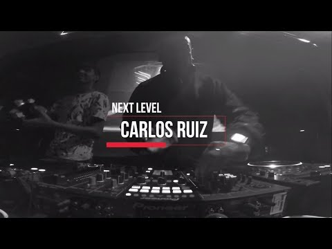 Next Level @ Carlos Ruiz