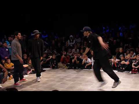 LAGAET & KHALIL VS WING & SKIM (FINAL) .//  LCB 2019 WORLD FINALS