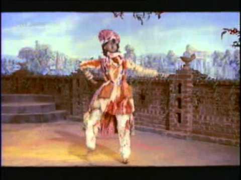 ARE JA RE HAT NATKHAT,AYA HOLI  -ASHA -MAHENDRA KAPOOR (NAVRANG 1959)-BHARAT VYAS -C RAMCHANDRA
