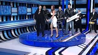Bon ami - Oci Izdajice - Gold Music - (TV PINK 2013)