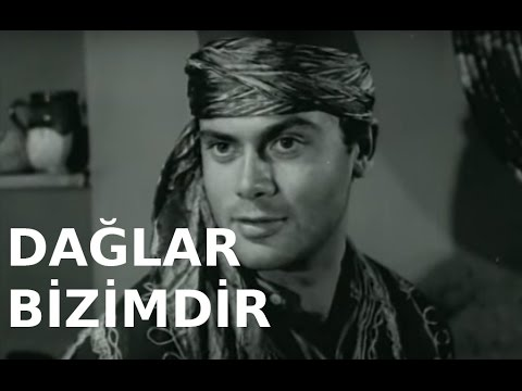 Dağlar Bizimdir (Yörük Efe) - Türk Filmi