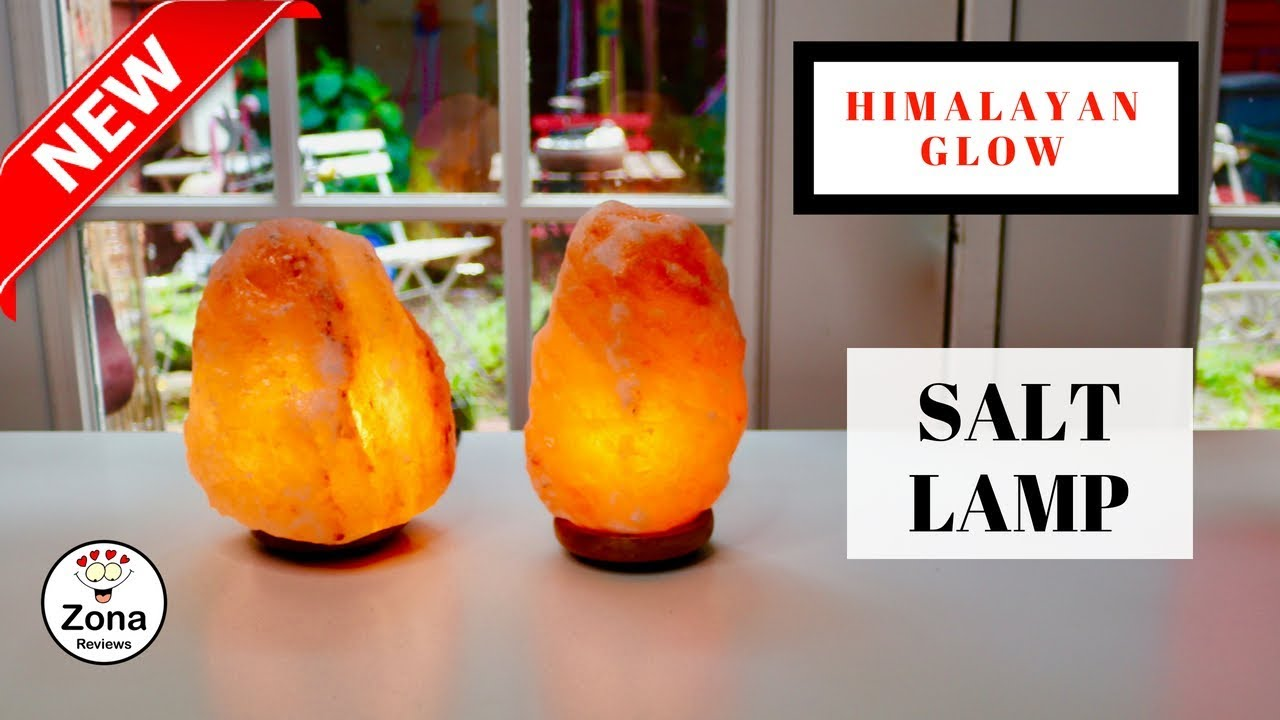 Salt lamps are good and bad. Salt lamps: reviews of doctors