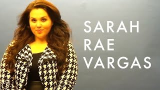 Fashion To Figure Presents: Sarah Rae Vargas Thumbnail