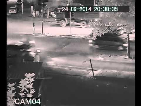 Video e atentatit te Pallati me Shigjeta gazeta SHQIP