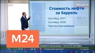 Будет ли очередной финансовый кризис - Москва 24