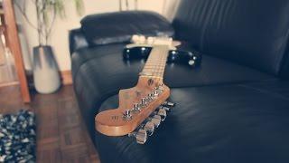 Happy Upbeat Country Folk Instrumental In D# Major