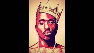 2Pac Ft. Roy Jones - Cant Be Touched (Remix 2013)