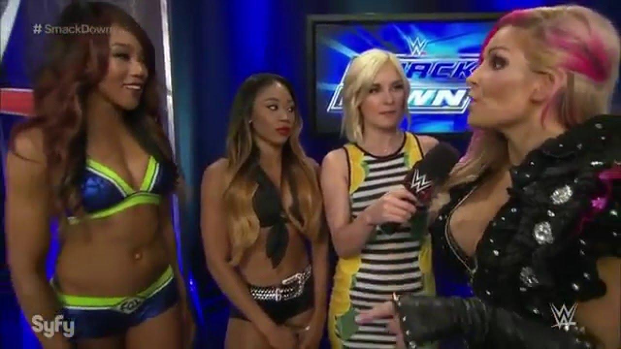 Young WWE Alicia Fox nude photos 2019