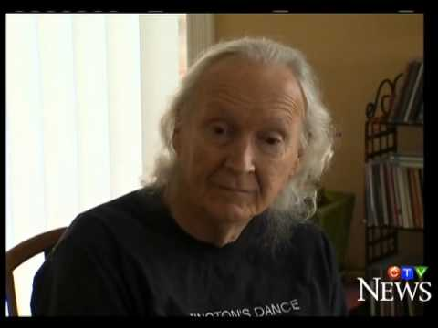 Laughter Yoga Helping Cope with Stroke (Canada)