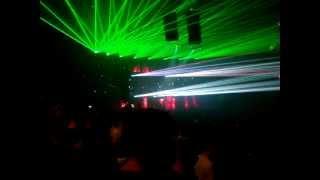 Coone -- Noisecontollers - Crump (Ran-D Remix) @REVERZE 2012
