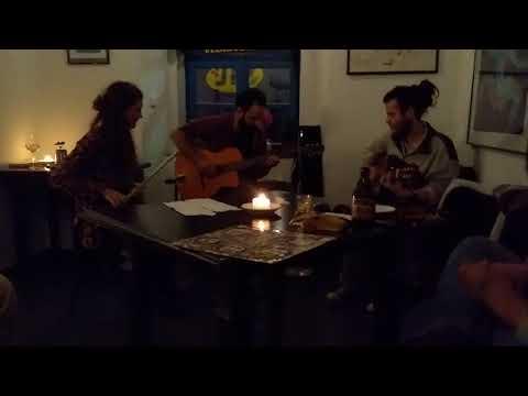 The Forrest Jam - Minor Swing (Django Reinhardt cover )