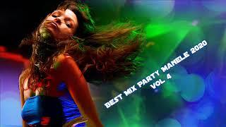 Best Mix Party Manele 2020 vol 4