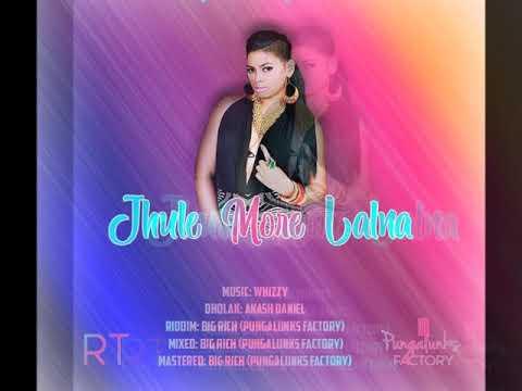 R .T - Jhule More Lalna ( 2019 Chatak Matak Chutney)