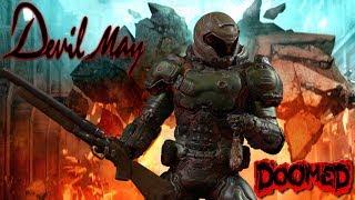 DOOM SNAPMAP 222: Devil May DOOMED: UAC1