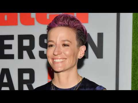 Megan Rapinoe To Host PRODIGY For Quibi